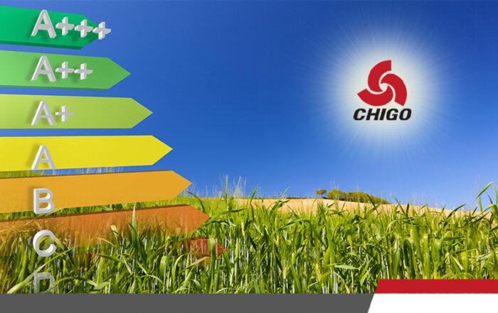 etiqueta energetica blog Chigo