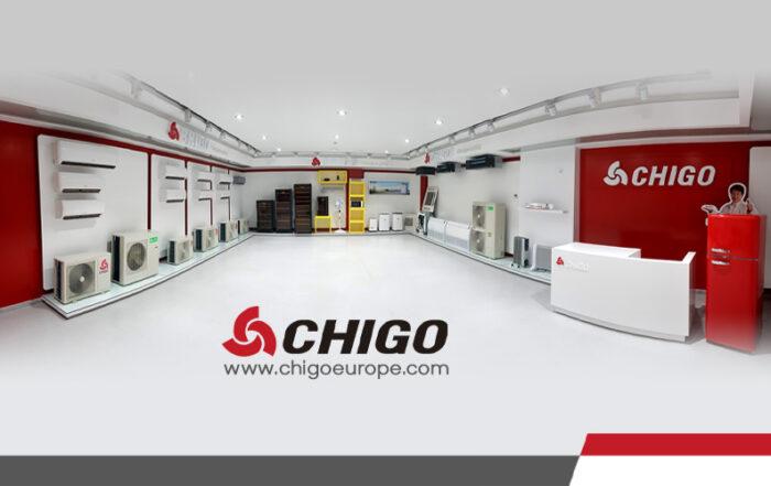 Chigo sala expo